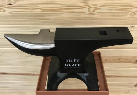 NC 70 lb. Knifemaker Anvil