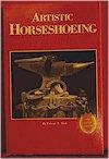 Artistic Horseshoeing
