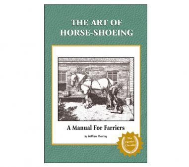 Art of Horseshoeing