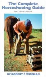 Complete Horseshoeing Guide-Wiseman