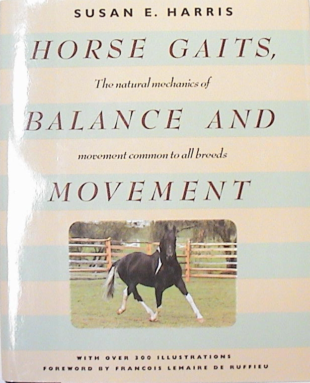 Horse Gaits, Balance & Movement