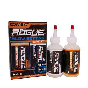 Combat Rogue Slow Set Epoxy (4oz)