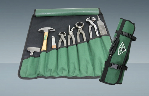 Diamond Tool Roll