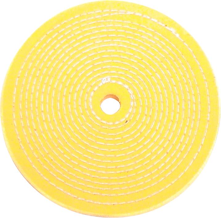 """8"""" Muslin Buffing Wheel"""