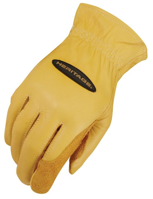 Heritage Ranch Work Glove Med. 9