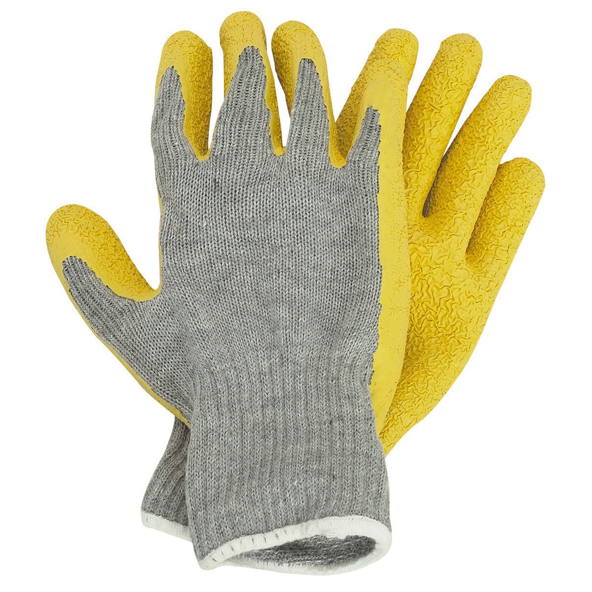 Western Safety Glove Large