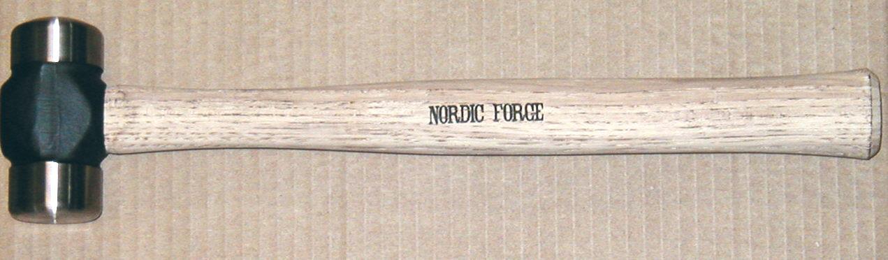 NF Viking 2lb Rounding Hammer