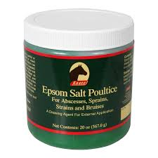 Kaeco Epsom Salt Poultice 20oz