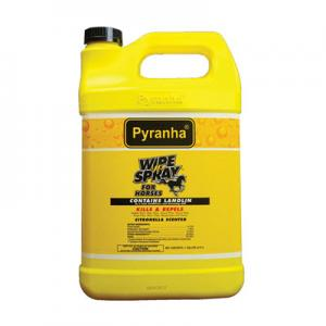 Pyranha Wipe N' Spray Gallon
