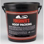Forshners Hoof Pack 4 lb Pail