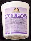 Hawthorne Sole Pack 8 lb Pail