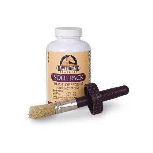 Hawthorne Liquid Sole Pack 16 oz