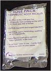 Hawthorne Sole Pack - box of 12