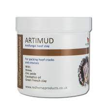 Artimud Antimicrobial Horse Hoof Putty - 190ml