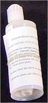 Equilox Stubbie 150 ML Cartridge Tan