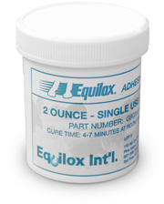 Equilox 2 oz Single Use