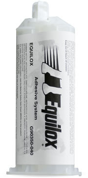 Equilox 40 ML Cartridge Black