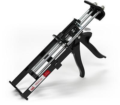 Equithane 160cc Deluxe Dispensing Gun