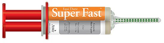 Equi-Thane Super Fast - 50cc
