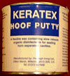 Keratex Hoof Putty 200 grams
