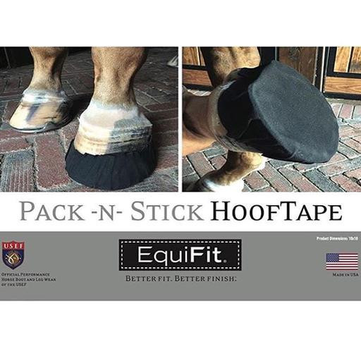 Pack-N-Stick Hoof Tape - 1 pr