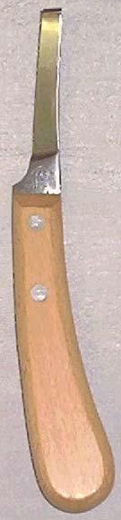F Dick Narrow Blade RH Knife