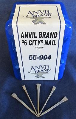 Anvil Brand 6 CH - 250 ct. bx