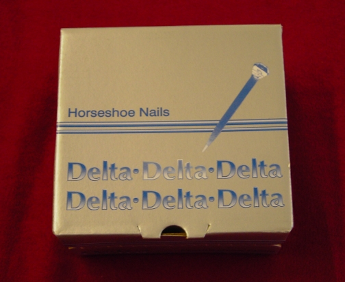 Delta 3 E 250ct - bx