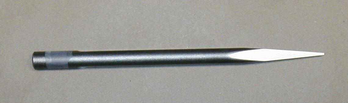 Nordic Forge S7 Pritchel