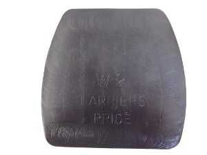 Farriers Pride 2 Wedge Pad  -  pr