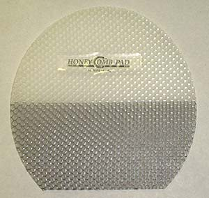 Large HoneyComb Pad - pr