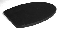 Iron Craft 6 Flat Pad - pr
