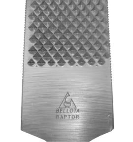 "Bellota Raptor 14"" Rasp - bx of 6"
