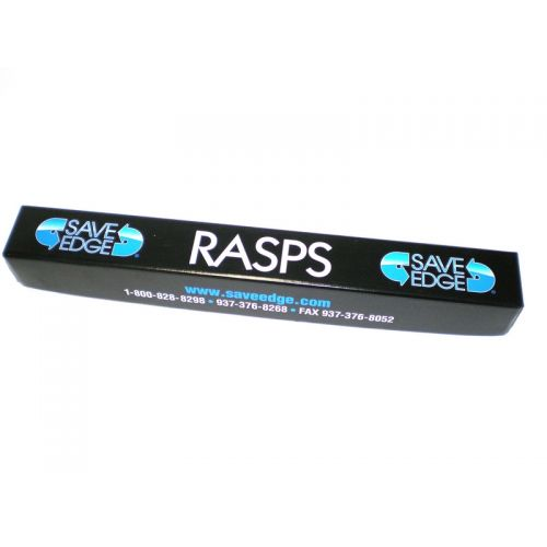 "Save Edge 14"" Rasp - bx of 6"