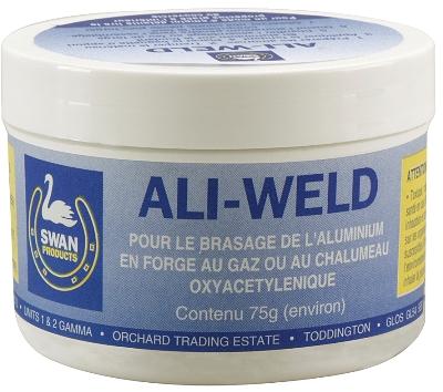 Swan Ali-Weld Flux-Aluminium