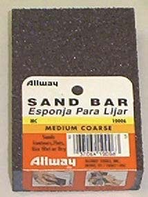 Sand Bar Medium/Coarse