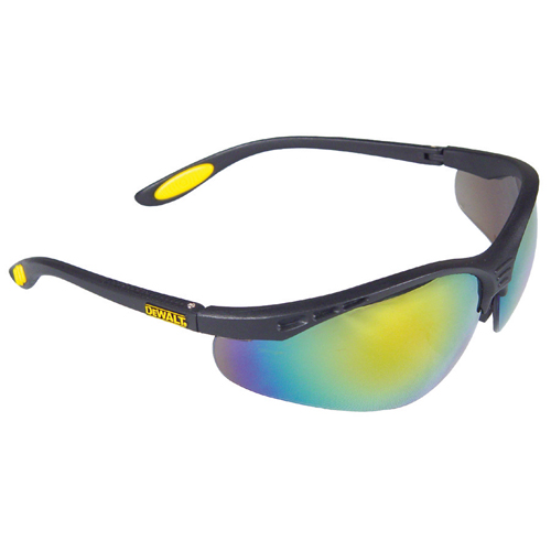 DeWalt Fire Reinforcer Safety Glasses