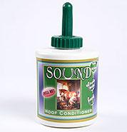 Sound Hoof Conditioner 1 Qt.