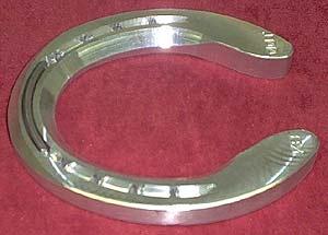 KBT Aluminum Open Heel Wedge 2 - pr