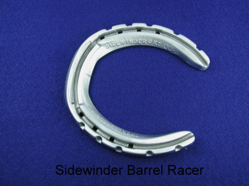 Sidewinder XT (barrel shoes)
