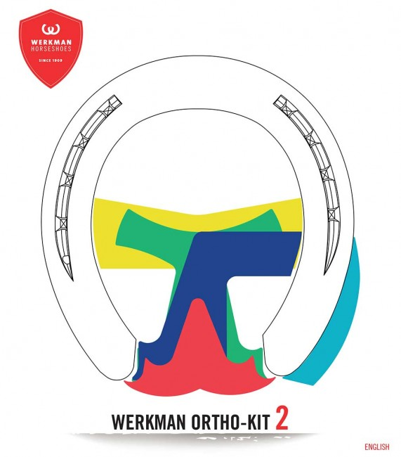 Werkman Ortho Kit 2.0