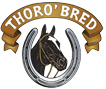 Thoro Bred Race Plates