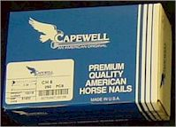 Capewell 5 CLS 500ct - bx